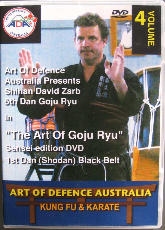 DVD Volume 4: Shodan